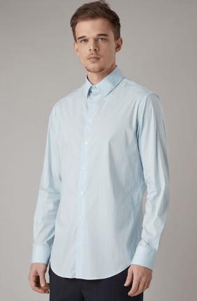 Giorgio Armani Shirts Chemise classique Kate&You-ID8366
