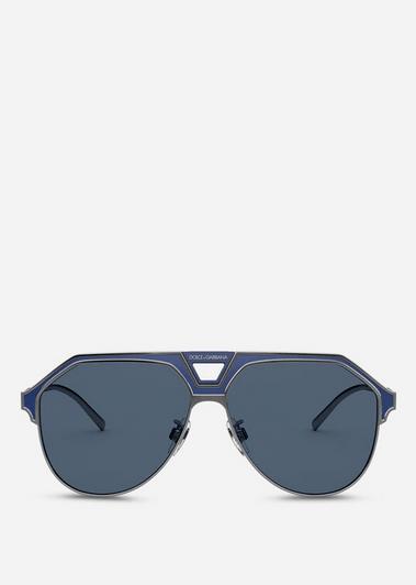 Солнцезащитные очки - Dolce & Gabbana для МУЖЧИН MIAMI онлайн на Kate&You - VG2257VM9809V000 - K&Y8608