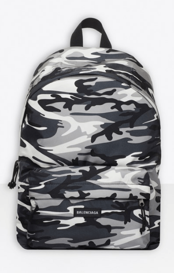 Balenciaga Backpacks & fanny packs Kate&You-ID10609