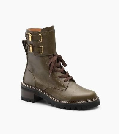 Chloé - Boots - MALLORY for WOMEN online on Kate&You - CHS19A080TC415 K&Y11999