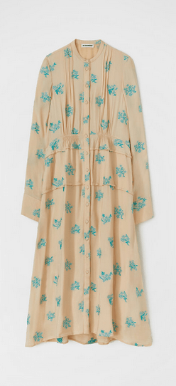 Jil Sander Long dresses Kate&You-ID9341