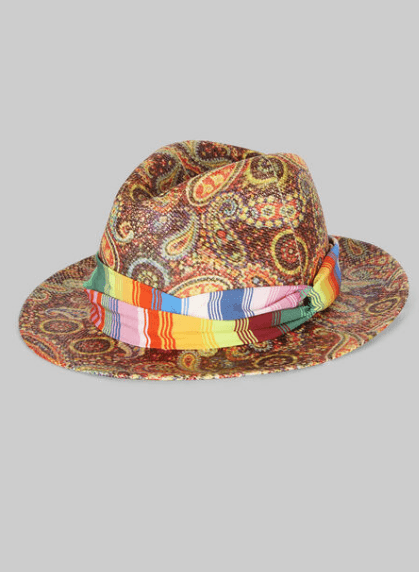 Etro Hats Kate&You-ID5674