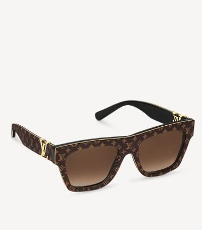 Louis Vuitton Sunglasses THE LV Kate&You-ID10956