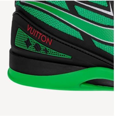 Louis Vuitton - Trainers - SPRINT for MEN online on Kate&You - 1A98Y2  K&Y11276