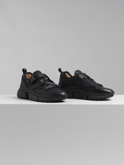 Chloé - Sneakers per DONNA online su Kate&You - CHC19S05175001 K&Y4967