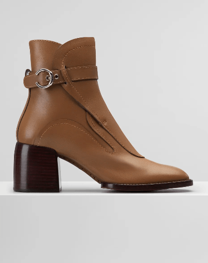 Chloé Boots Kate&You-ID10586