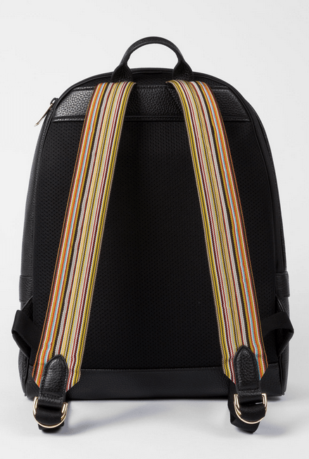 Paul Smith - Backpacks & fanny packs - for MEN online on Kate&You - M1A-5489-A40009-79-0 K&Y7677