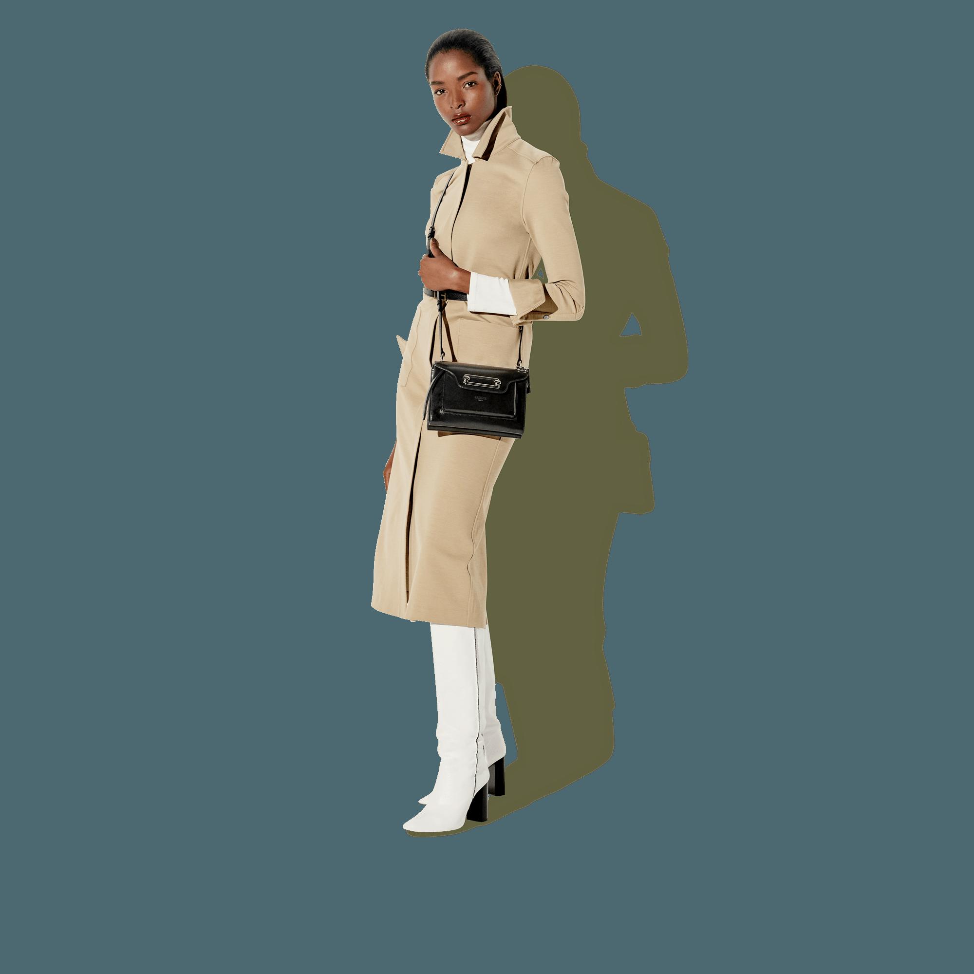 Lancel - Sacs à bandoulière pour FEMME online sur Kate&You - A10066IRTU K&Y3598