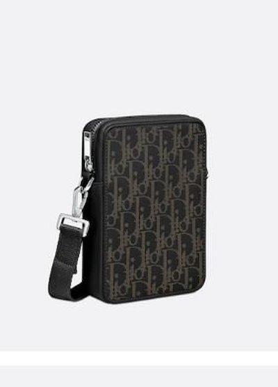 Dior - Shoulder Bags - WORLD TOUR for MEN online on Kate&You - 2ESBC265CLP_H22Q K&Y11580