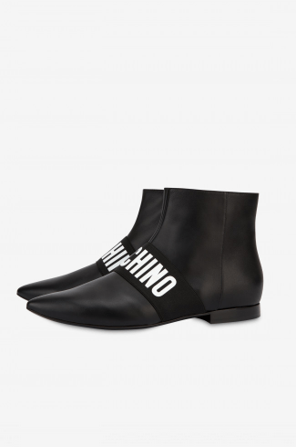 Moschino Boots Kate&You-ID9745