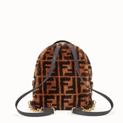 Fendi - Backpacks - for WOMEN online on Kate&You - 8BZ038A7STF0TWL K&Y3035
