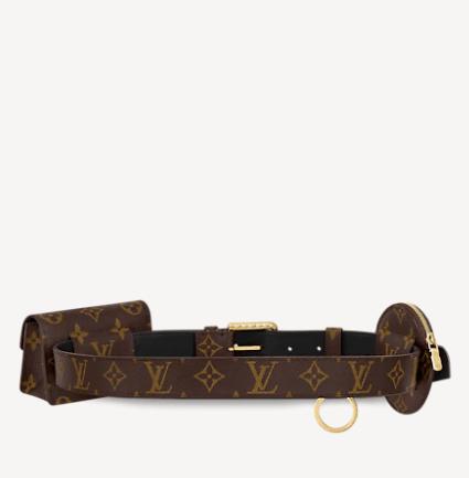 Louis Vuitton - Cinture per DONNA online su Kate&You - M0236Y K&Y10412
