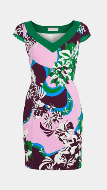 Emilio Pucci Short dresses Kate&You-ID8104