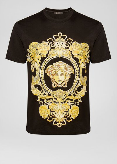 Versace T-Shirts & Vests Kate&You-ID2305