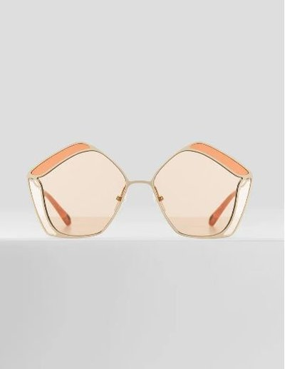Chloé Sunglasses Kate&You-ID12006