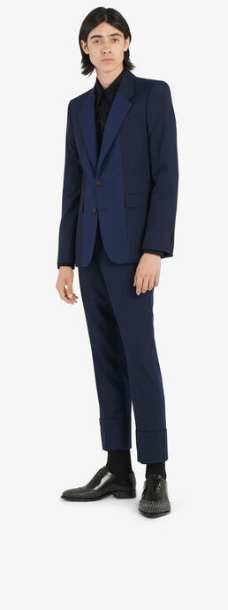 Givenchy - Mocassins pour HOMME online sur Kate&You - BH1021H0LB-001 K&Y5892