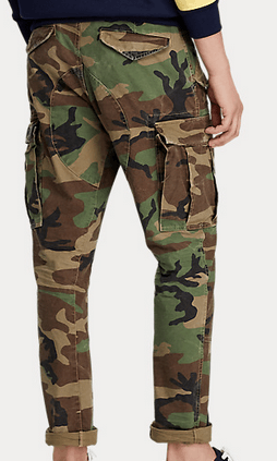 Ralph Lauren - Shorts denim - for MEN online on Kate&You - 397965 K&Y9300