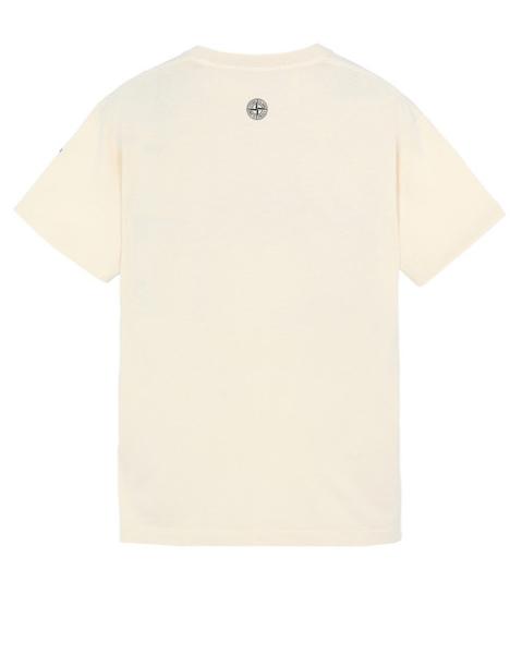 Stone Island - T-Shirts & Débardeurs pour HOMME online sur Kate&You - 2NS80 K&Y8090