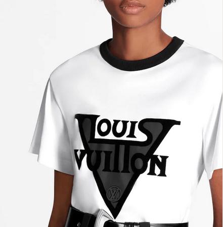 Louis Vuitton - T-shirts pour FEMME online sur Kate&You - 1A63EO K&Y4765