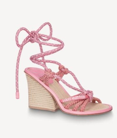 Louis Vuitton - Sandals - MAIA for WOMEN online on Kate&You - 1A9CQK K&Y11270