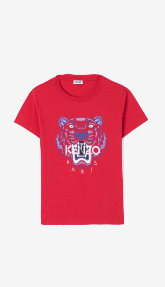 Kenzo T-shirts Kate&You-ID6843