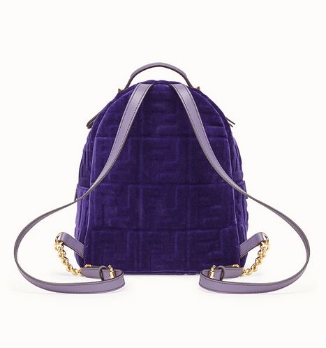 Fendi - Backpacks - for WOMEN online on Kate&You - 8BZ038A7SS K&Y5752
