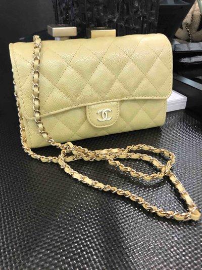 Chanel - Borse clutch per DONNA online su Kate&You - A84512B00357 N0895 K&Y3332