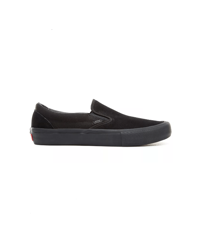Vans Trainers CHAUSSURES SLIP-ON PRO Kate&You-ID8612