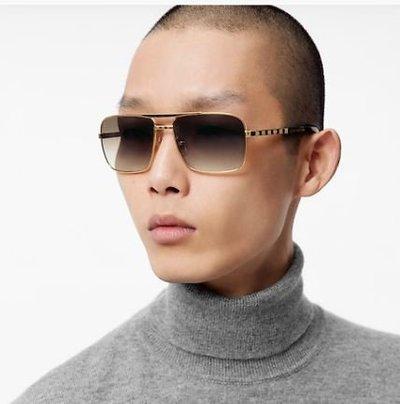 Louis Vuitton - Sunglasses - ATTITUDE for MEN online on Kate&You - Z0259U K&Y11046