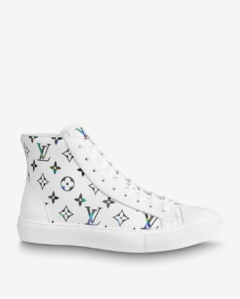 Louis Vuitton Кроссовки Kate&You-ID10493
