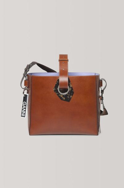 Ganni Tote Bags Kate&You-ID3560