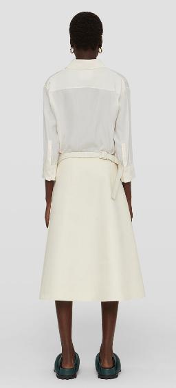 Jil Sander - Long skirts - for WOMEN online on Kate&You - JSPS351306-WS241600 K&Y10477
