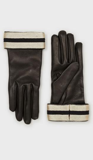 Giorgio Armani Gloves Kate&You-ID8683