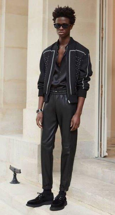Yves Saint Laurent - Shirts - for MEN online on Kate&You - 661901Y1D841000 K&Y11652