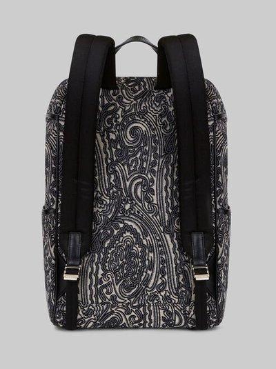 Etro - Backpacks & fanny packs - for MEN online on Kate&You - 201P1H9688719020001 K&Y4995