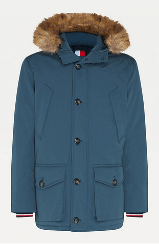 Tommy Hilfiger Parkas & Duffle Coats Kate&You-ID10032