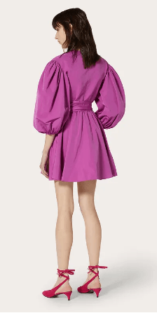 Valentino Short dresses Kate&You-ID8694
