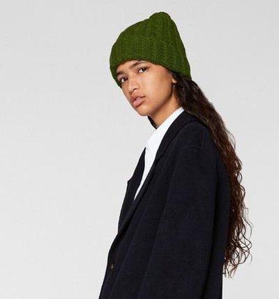 Ami - Bonnets & Chapeaux pour FEMME online sur Kate&You - H19K654.007 K&Y3937
