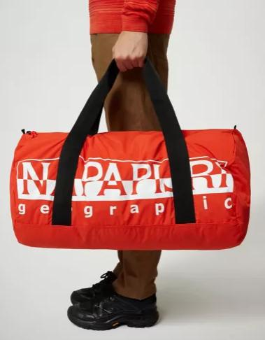 Napapijri - Bagages et Sacs de voyage pour HOMME online sur Kate&You - NA4E46 K&Y8960
