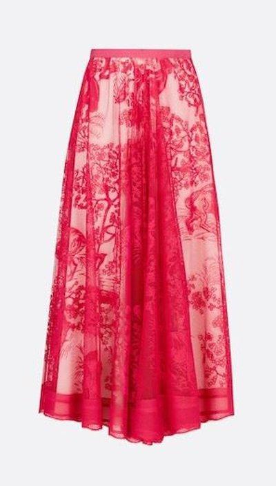 Dior 3_4 length skirts Kate&You-ID12179