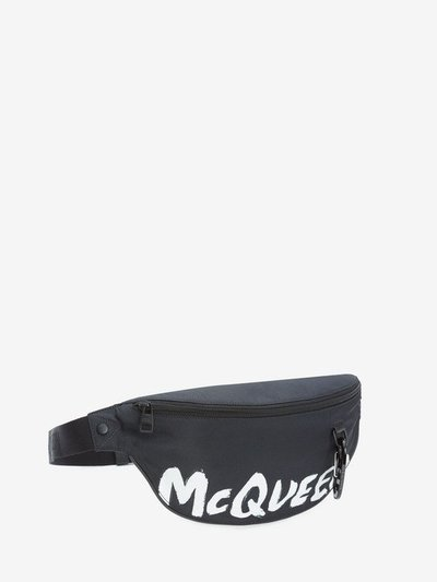 Alexander McQueen - Backpacks & fanny packs - for MEN online on Kate&You - 596425HWC1K1070 K&Y4804