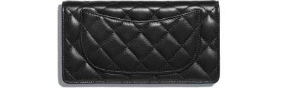 Chanel - Portefeuilles & Pochettes pour FEMME online sur Kate&You - A31509 Y01295 C3906 K&Y1971