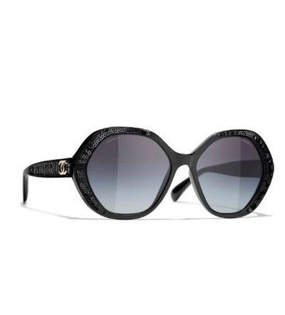 Chanel Lunettes de soleil Kate&You-ID11544