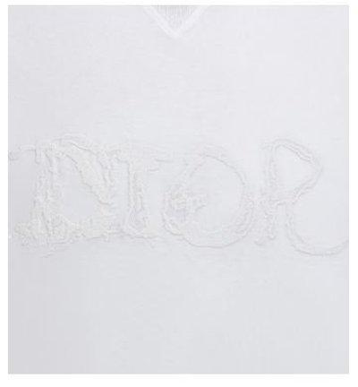 Dior - T-Shirts & Vests - for MEN online on Kate&You - 143J685C0677_C080 K&Y11378