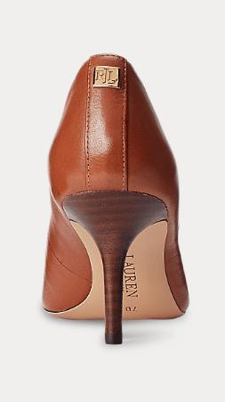 Туфли - Ralph Lauren для ЖЕНЩИН онлайн на Kate&You - 440039 - K&Y9583