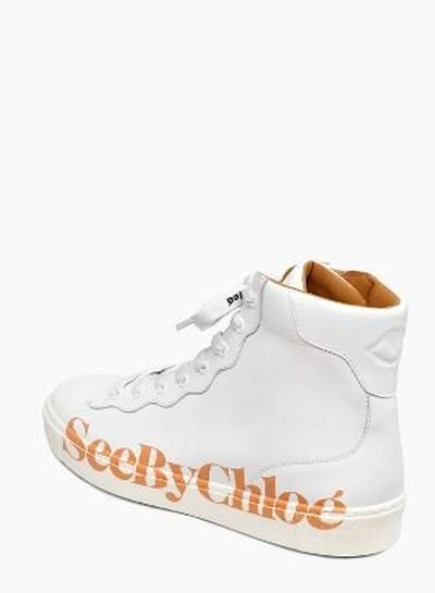 Chloé - Trainers - ESSIE for WOMEN online on Kate&You - CHS21S151SK101 K&Y11361