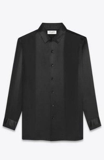 Yves Saint Laurent Shirts Kate&You-ID11652