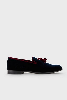Giorgio Armani - Loafers - for MEN online on Kate&You - X2J142XM6261N277 K&Y10327