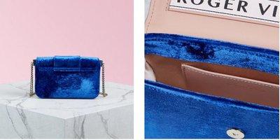 Миниатюрные сумки - Roger Vivier для ЖЕНЩИН онлайн на Kate&You - RBWANAB1020KGW1F48 - K&Y3151