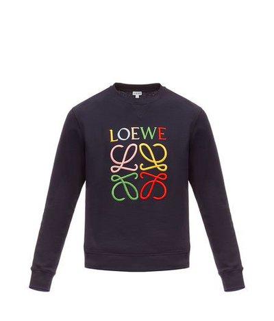 Loewe - Felpe per UOMO online su Kate&You - K&Y808